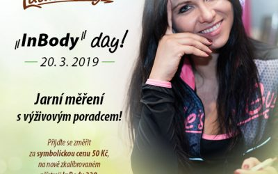 JARNÍ In body 230 Day 20.3.2019